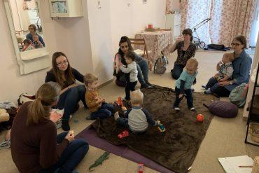 Nyoszolya, gyermekágy, hitvesi ágy (szexualitás a szülés után)