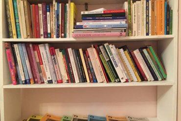 Könyvajánló kisbabás és kisgyermekes családoknak